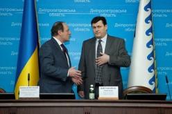 Представники Павлограда зустрілися з міністром охорони здоров'я України
