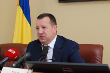 Василь Андрухів: Реформа скоротила кількість податків і зборів вдвічі