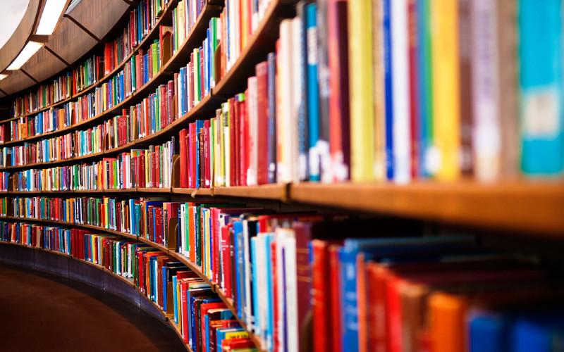 Топ-10 улюблених книг павлоградців