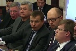 Про що домовилися шахтарі з Яценюком?