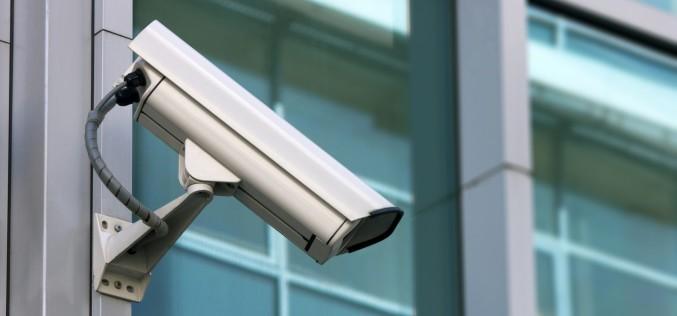 На проспекте Шахтостроителей полиция планирует установить видеокамеры