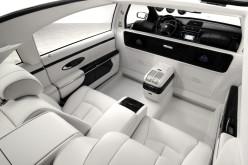 Налог на роскошные автомобили принёс городу больше 1 млн гривен