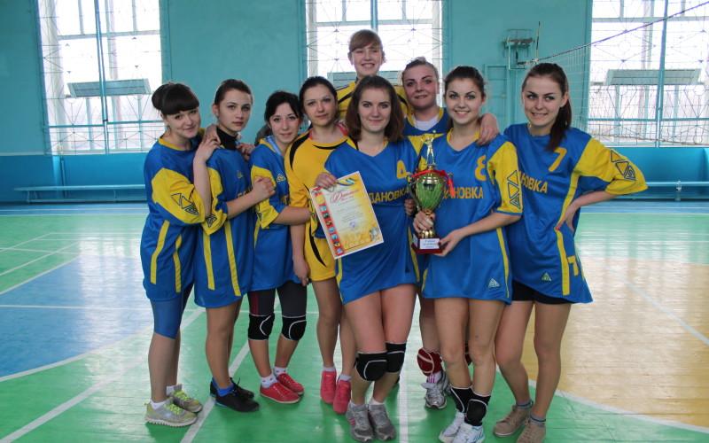 В Павлоградському районі пройшли сільські спортивні ігри
