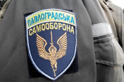Представники «Павлоградської самооборони» пройшли юридичну підготовку