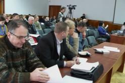 Заяву на вступ до Громадської комісії подали 6 активістів