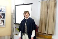 В Павлограді відкрилася виставка фотохудожника Василя Асіна