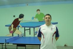 В Павлограді відкрився перший клуб настільного тенісу