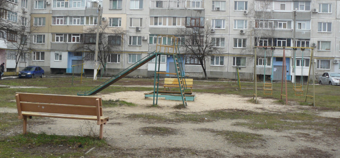 Депутаты хотят предложить жителям софинансировать ремонты своих домов