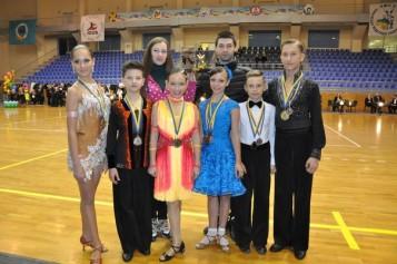 Клуб «Аллегро»: «Павлоград — танцювальне місто!»