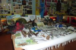 У школах Дніпропетровщини учні створили вже близько сотні куточків слави воїнів АТО (ФОТО)