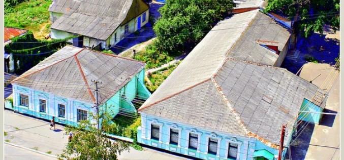 18 августа — открытие выставки «Живописная Украина»