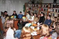 В Павлограді розпочалися заняття для юних журналістів