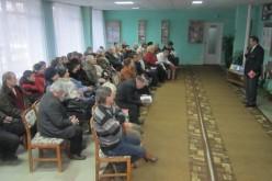 Павлоградські поети і письменники презентували альманах