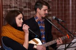 Павлоградська молодь на благодійному концерті збирала кошти для хворої дівчинки (ФОТО)