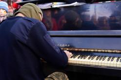 Піаніст Екстреміст Богдан: «Все буде — Україна!»