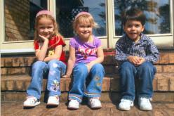 На Дніпропетровщині створять Єдиний реєстр дітей-переселенців