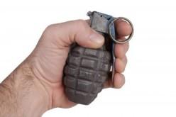 У павлоградця знайшли гранати і патрони