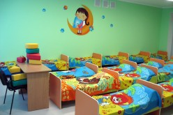 В следующем году в Павлограде планируют открывать группы в детсадах