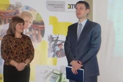 Школярі Західного Донбасу вивчають питання енергоефективності