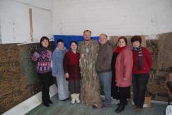 Павлоградські волонтери шукають помічників