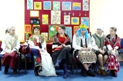 У «Школі Ірини» відсвяткували 8 березня (ФОТО)