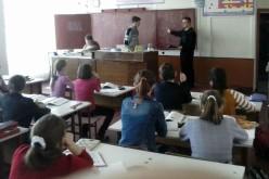 Павлоградcькі рятувальники навчали дітей, як поводитись у небезпеці