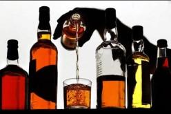 В Украине растет число погибших от отравления суррогатным алкоголем