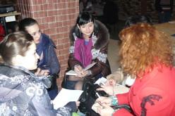 Павлоградців навчали бути активною громадою