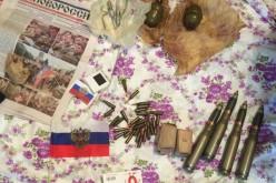 СБУ затримала павлоградця, який готував теракт  (ФОТО та ВІДЕО)