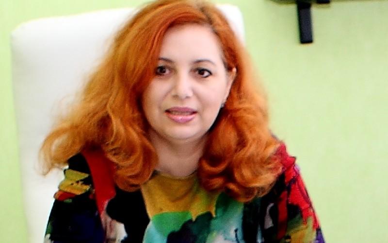 Начальник Західно-Донбаської ОДПІ ГУ Міндоходів Ірина Яремчук: 51% підприємців регіону обрали спрощену систему оподаткування