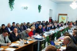 Іван Метелиця презентував Павлоград на екологічному форумі