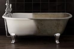 У Тернівці грабіжники спокусилися на… чавунну ванну