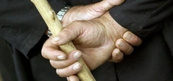 У Богдавнівці чоловік побив знайомого дерев'яною палицею