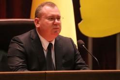Валентин Резніченко скоротив більше 200 чиновників ОДА
