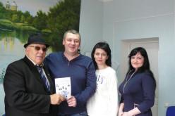 У Павлограді єврейська община подякувала християнам за турботу про старовинне кладовище