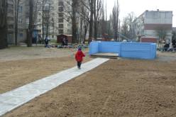 На мікрорайонах ПЗТО та ім. 40 років Жовтня відкрили дві нові скважини (ФОТО)