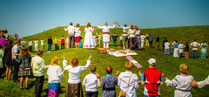 Знаменитый Мавринский майдан Павлоградщины включат в туристические маршруты