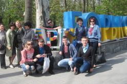 Павлоградці відвідали інтеркультурне місто Мелітополь