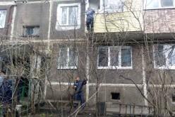 У Першотравенську жінці стало зле у замкнутій квартирі