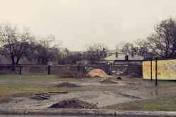 Будівництво багатоповерхівки на вулиці Радянській — законне