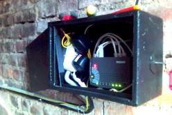 У Павлограді крадуть інтернет-обладнання