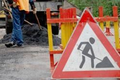 Лише 4 села Павлоградщини мають придатне асфальтове покриття