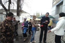 У Павлограді ловили браконьєрів