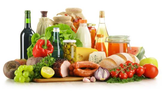 «Мы — это то, что мы едим»: простые правила рационального питания