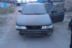«Гастролери» з Павлограда викрадали авто у різних містах Дніпропетровщини