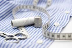Павлоградська колонія приймає замовлення на виготовлення одягу