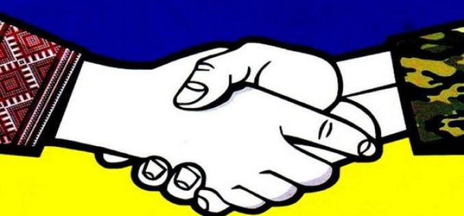 За 2 дні Павлоградський район зібрав 2 т. продуктів для військових