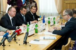Країни ЄС інвестували у Дніпропетровську область понад $6,6 млрд