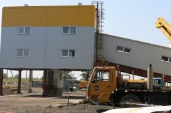 Продовжується модернізація Центральної збагачувальної фабрики «Павлоградська»