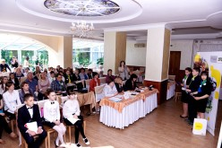 13 шкіл Західного Донбасу отримали гранти на поліпшення енергоефективності (ФОТО)